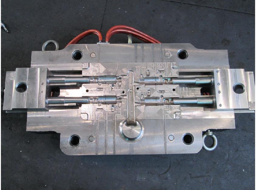 Precision Molding